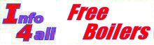 Free Gas Boiler Grants